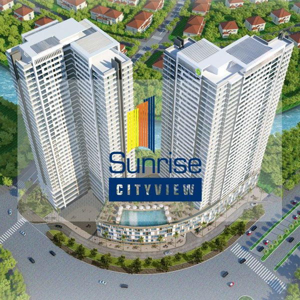 sunrise city view novaland quận 7