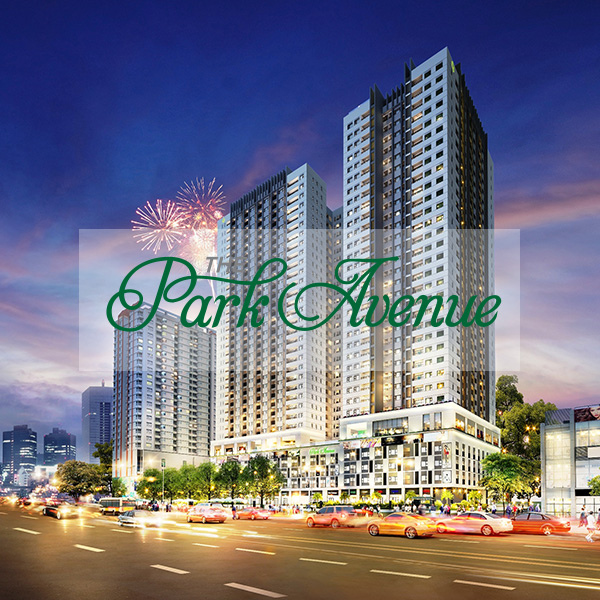 the park avenue quận 11 novaland