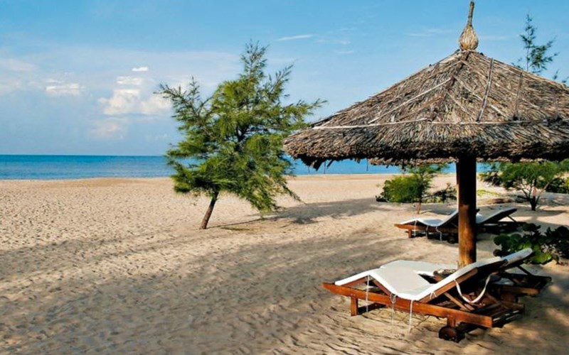 Hồ Tràm Beach Boutique Resort and Spa
