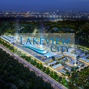 lakeview city