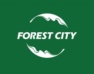 forest city country garden malaysia