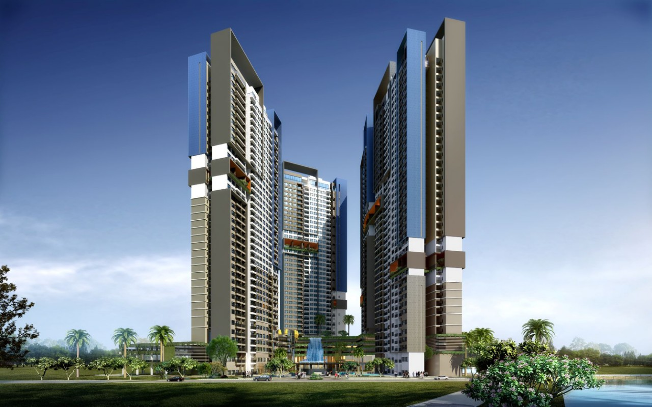 The Infinity Riviera Point